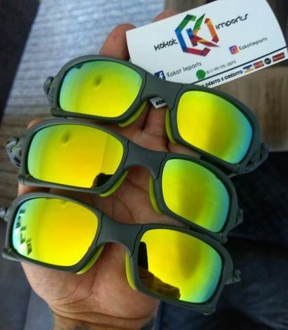 88d9928d55c96 Óculos Oakley Lupas Diversos Modelos (wpp 61 99195-3879 ...