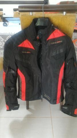 c75bbd4a64 Jaqueta Motociclista de proteção X11 - Peças e acessórios - Águas De ...