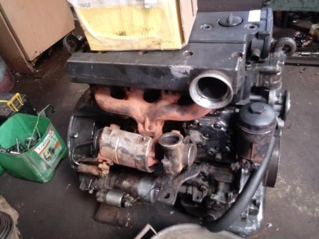 Motor OM 904 MERCEDES - Foto 4