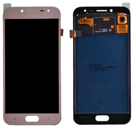 Display Tela Lcd Touch Samsung J2 Pró com Garantia