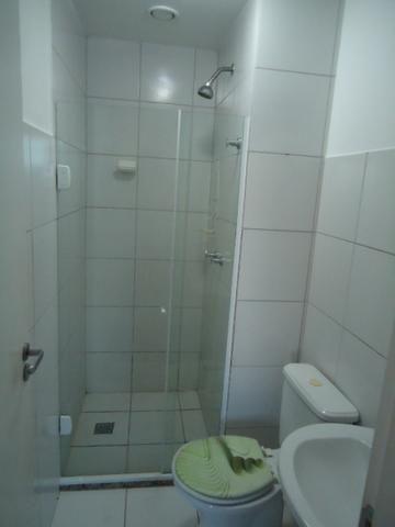 2 quartos no condomínio mais carioca R$750,00 +cond. +Taxas - Foto 14
