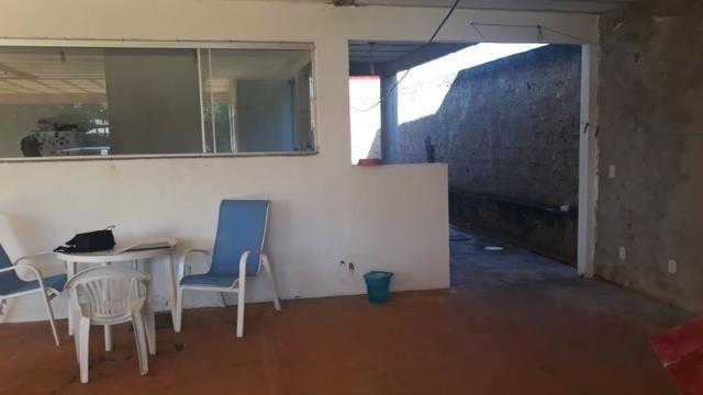 Casa Com Lote 875 Metros Rua 04 Vicente Pires - Foto 9