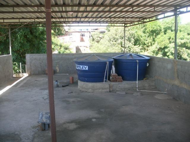 Sobrado com 2 quartos no bairro: Piam - Belford roxo - Foto 9