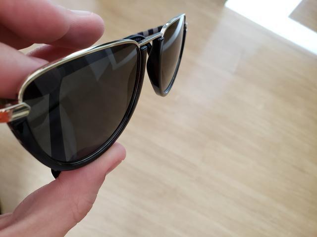 Oculos de sol feminino burberry - Bijouterias, relógios e acessórios ... f14aecd3e6
