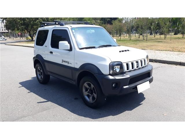SUZUKI JIMNY 1.3 4ALL 4X4 16V GASOLINA MANUAL