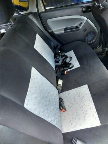 Ford Fiesta ratch 4 portas 1.0 excelente aceita troca 2008 - Foto 6