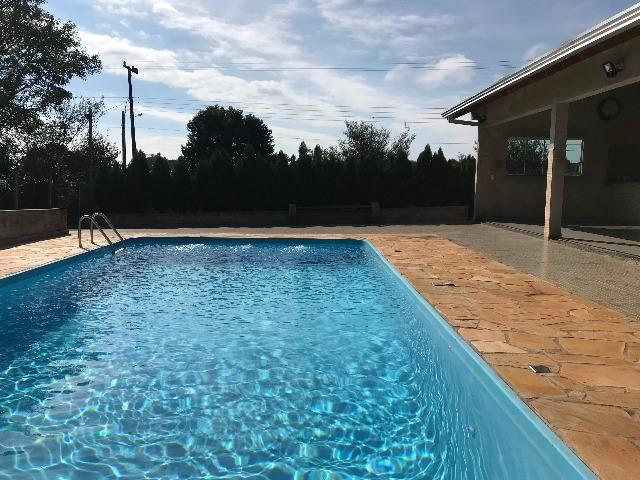 Casa Estância Cabral com piscina - Foto 2