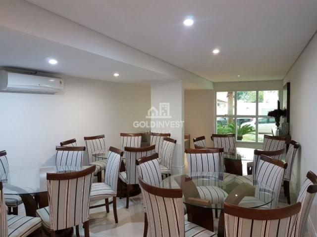 Apartamento 100 % mobiliado no são luiz, residencial villa siena. - Foto 17