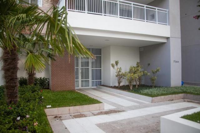 Apartamento portão, água verde, vila izabel, 3 suítes the square - Foto 4