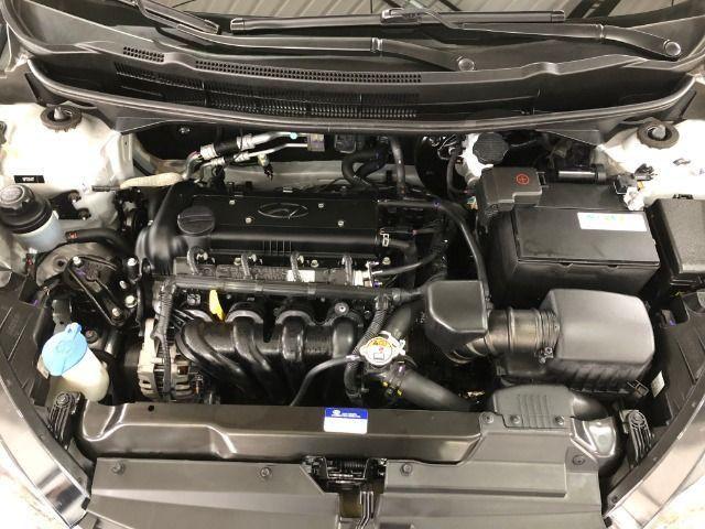 Hyundai HB20 Confort Plus 1.6 - 2017 - Para pessoas exigentes - Foto 18
