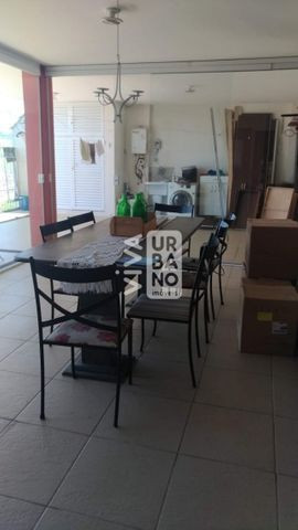 Viva Urbano Imóveis - Casa na Morada da Colina - CA00204 - Foto 15