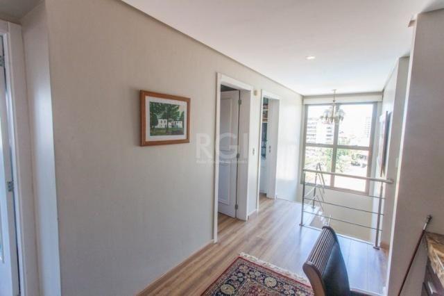 Apartamento à venda com 3 dormitórios em Auxiliadora, Porto alegre cod:CS36007671 - Foto 17