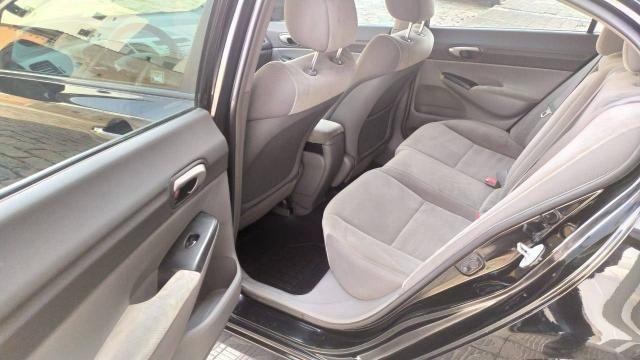 HONDA CIVIC 2009/2010 1.8 LXS 16V FLEX 4P MANUAL - Foto 11