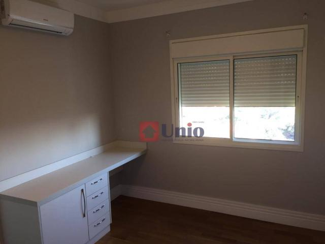 Apartamento com 3 dormitórios à venda, 213 m² por R$ 2.000.000,00 - Terras do Engenho - Pi - Foto 14