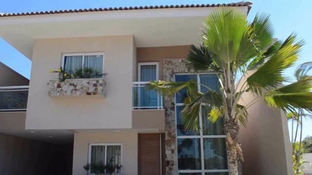 Casa com 3 dormitórios para alugar, 176 m² por R$ 2.509,00/mês - Precabura - Eusébio/CE - Foto 16