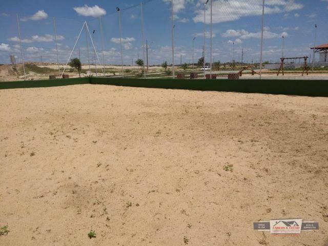 Terreno à venda, 324 m² por R$ 100.000 - Morada Do Sol - Patos/PB - Foto 16