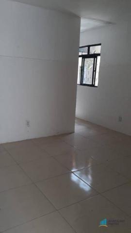 Casa com 3 dormitórios à venda, 196 m² por R$ 350.000,00 - Jacarecanga - Fortaleza/CE - Foto 11
