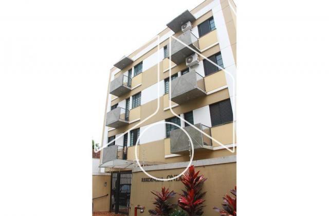 Apartamento à venda com 1 dormitórios em Boa vista, Marilia cod:V6390 - Foto 5