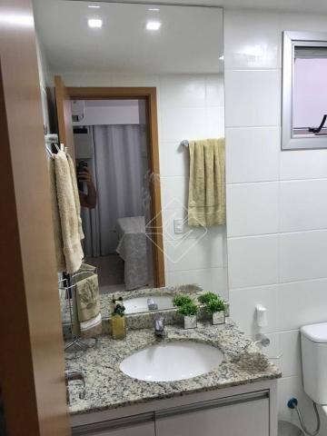 Apartamento à venda, 58 m² por R$ 300.000,00 - Residencial Tocantins - Rio Verde/GO - Foto 7