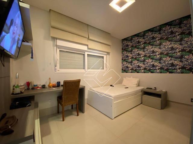 Sobrado com 4 dormitórios à venda, 386 m² por R$ 2.200.000,00 - Residencial Jardim Campest - Foto 8
