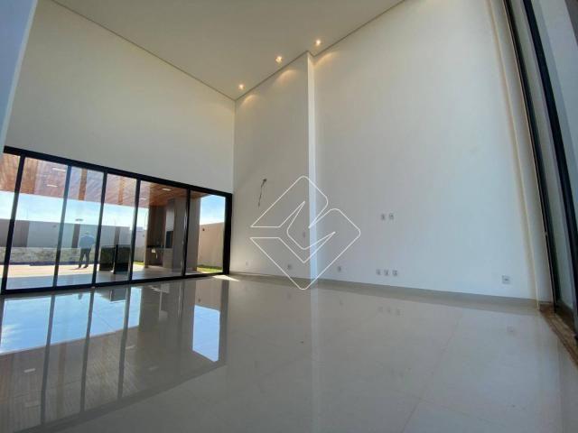 Sobrado à venda, 285 m² por R$ 2.190.000,00 - Anhanguera - Rio Verde/GO - Foto 3