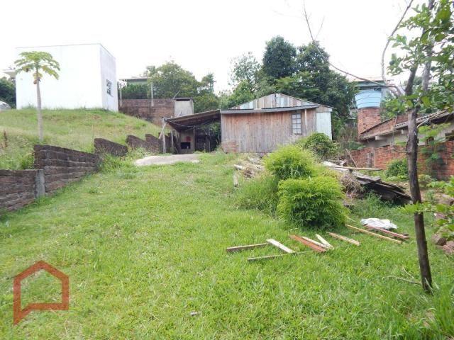 Terreno à venda, 300 m² por R$ 80.000,00 - Winck - Portão/RS - Foto 4