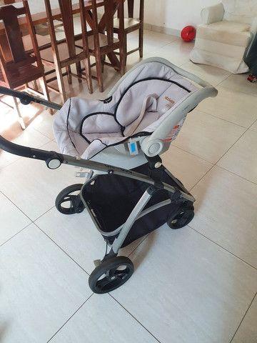 Carrinho de bebê.  - Foto 2