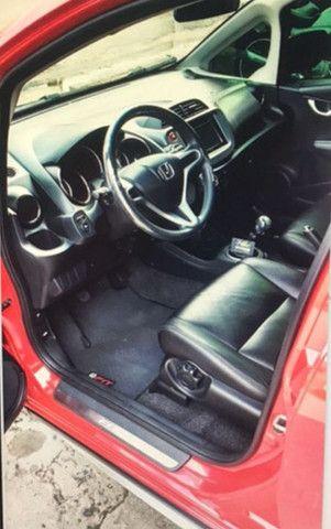 Honda Fit Twister - Foto 4