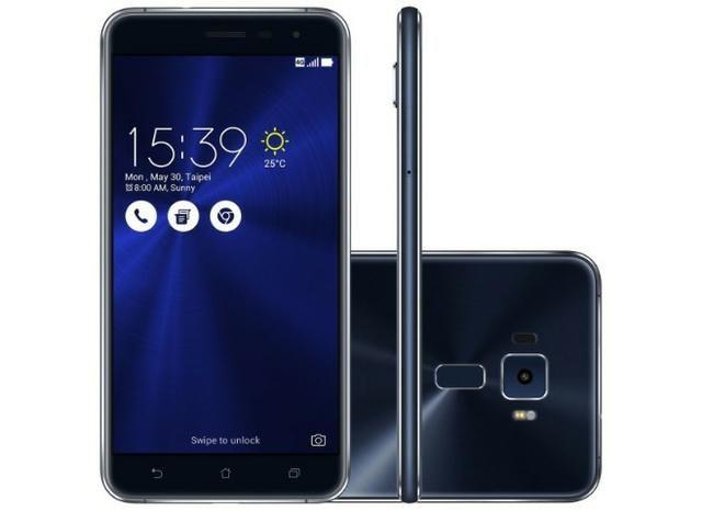 Asus Zenfone 3 64GB 4GB De Ram usado e conservado
