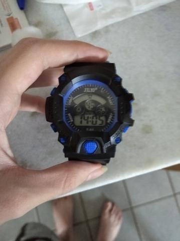 Relógio jylio - Foto 2