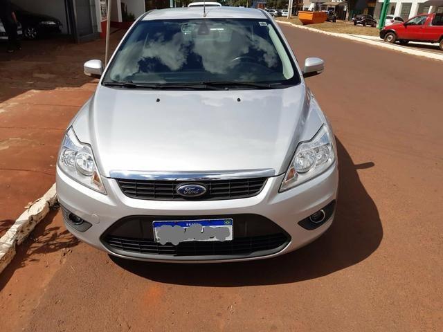 Vendo Focus Sedan - Foto 2