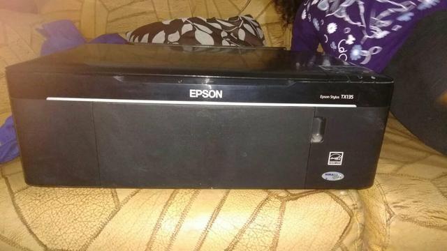 Impressora Epson *semi nova
