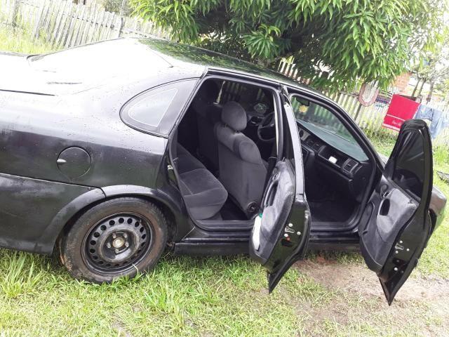 Carro Vectra faço quau quer negócio - Foto 3