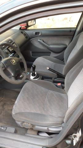 Honda Civic LX 2004 - Foto 3