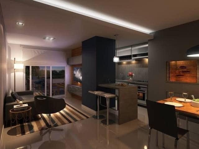 Negócio apartamento Acqua Residence Club - Foto 9