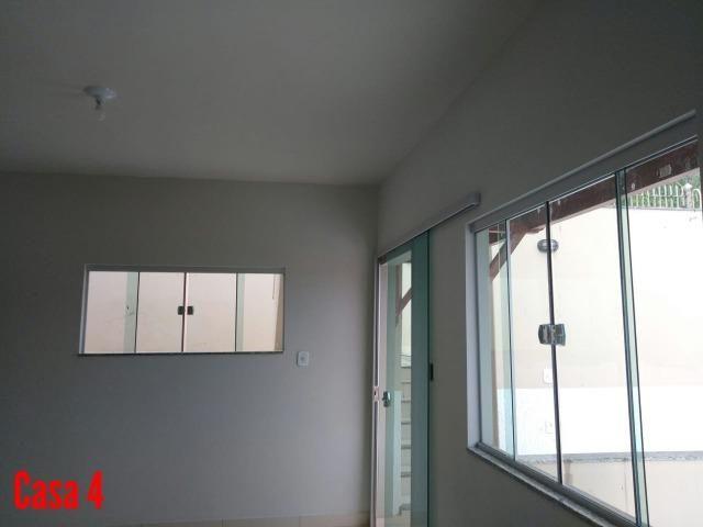 Vendo 4 casas - Bom Jesus do Itab./RJ - Foto 11