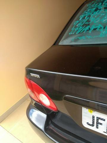 Corolla XLI 2004/2005 automático - Foto 3