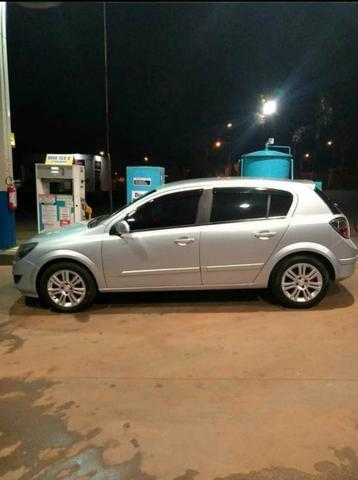 Vendo Vectra gt em ótimo condições pego carro do meu interesse(golf.i30) - Foto 6