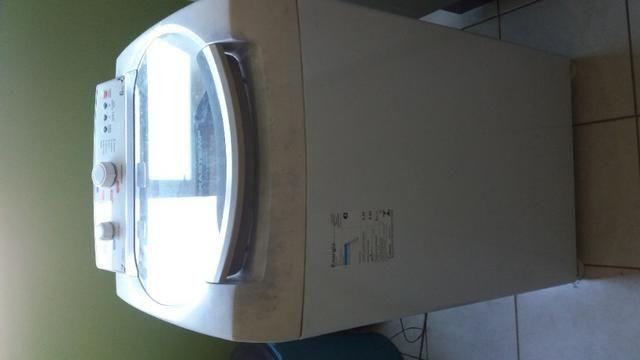 Máquina de lavar Brastemp Clear 8Kg. Leia anúncio