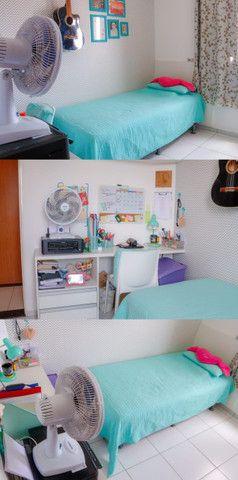 Vendo ágio de excelente apartamento no Jardins 1 - pronto para morar - Foto 3