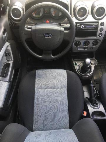 Fiesta Sedan 1.6 2010 Completo - Foto 5