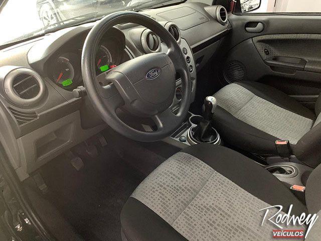 Fiesta 1.6 Sedan, Mod. 2014 Completo - Foto 7