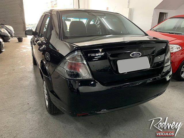Fiesta 1.6 Sedan, Mod. 2014 Completo - Foto 2