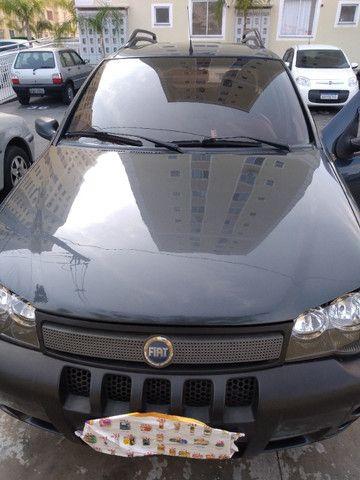 Fiat/Palio wk Adven flex - Foto 2