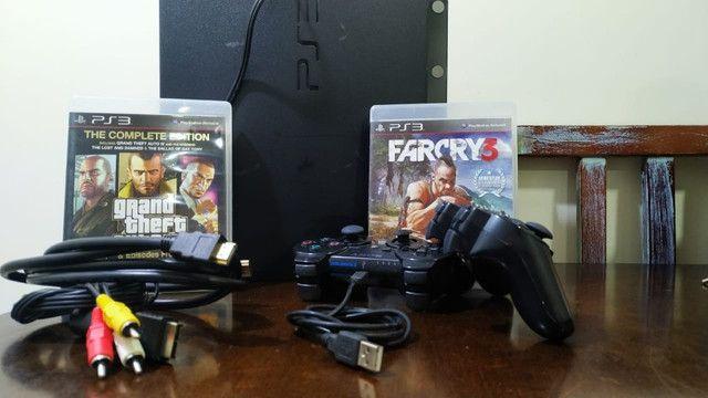 PS3 - PlayStation 3