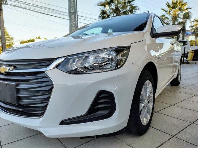 Chevrolet Onix LT 2 2022 - ( Zero KM ) - Foto 3