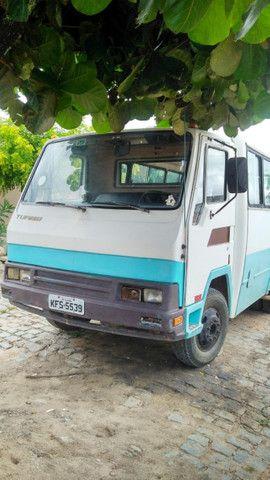 Micro ônibus agrali - Foto 6