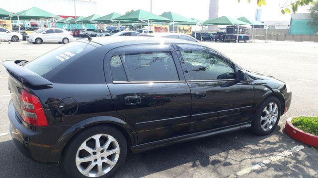 GM Astra 2011 - Foto 4