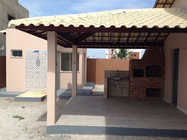 Excelente casa no condomínio Maikai Barra dos Coqueiros - Foto 8