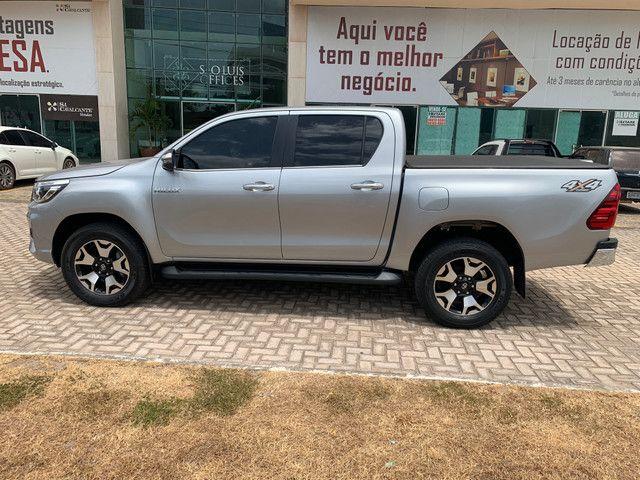 Toyota Hilux SRX 19/19 - Foto 6